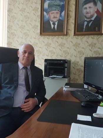 Катаев Шамхан Махмаевич