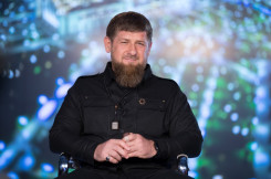 Поздравление в адрес Главы ЧР Рамзана Кадырова с Днем рождения